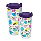 Tervis® Whimsical Bird Wrap Design Tumbler with Lid