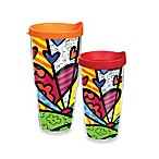 Tervis® Romero Britto Hearts Tumbler with Lid