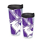 Tervis® Northwestern University Colossal Wrap Tumbler with Lid