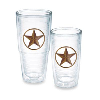 BPA-free Star Tumbler