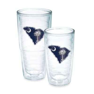 Tervis® Palmetto State 16–Ounce Tumbler