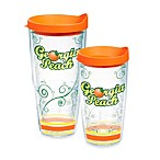Tervis® Georgia Peach Wrap Tumbler with Lid