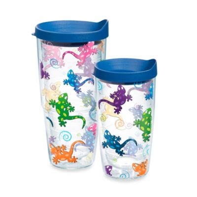 Tervis® Gecko 16–Ounce Wrap Tumbler with Lid