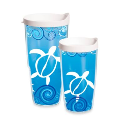 Tervis® Hawaiian Turtle Wrap Tumbler with Lid
