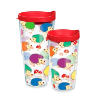 Tervis® Hedgehog 16–Ounce Wrap Tumbler with Lid