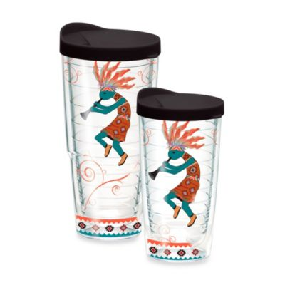 Tervis® Kokopelli Majestic Wrap Tumbler with Lid