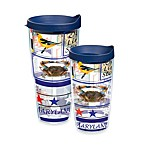 Tervis® Maryland Collage Wrap Tumbler with Lid
