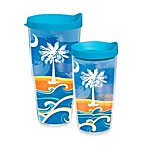 Tervis® Palmetto Moon Wrap Tumbler with Lid in Wave