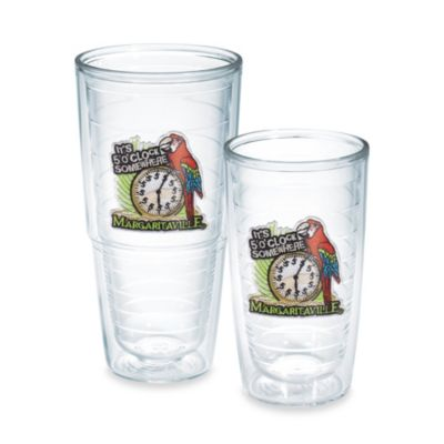 Tervis® 16-Ounce Margaritaville It's 5 O'Clock Somewhere Tumbler