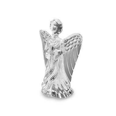 "Waterford® Crystal 6"" Guardian Angel"