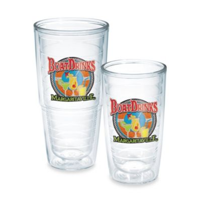 Insulated Drinking Tumblers
