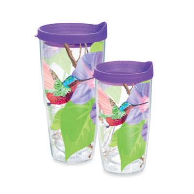 Tervis® Hummingbird Insulated Drinkware