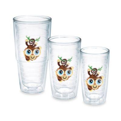 Tervis® Hallmark 16-Ounce Satin Happy Monkey Tumbler