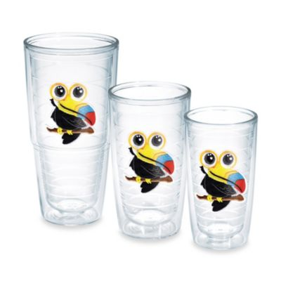 Tervis® Hallmark Satin Happy Toucan Tumbler