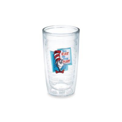BPA-free Seuss Tumbler