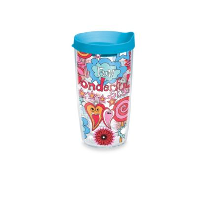 Blue Insulated Tumblers
