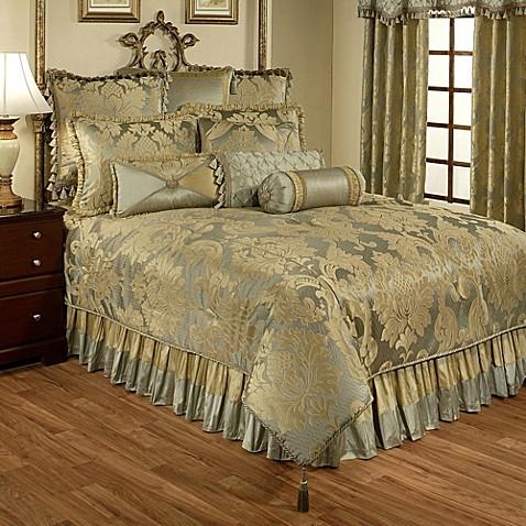 Austin Horn Classics Duchess 4 Piece Comforter Set Www