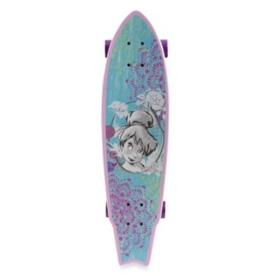 Disney® Fairies Tinker Bell 31-Inch Kids Longboard
