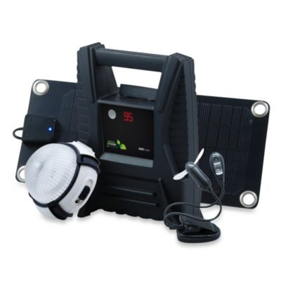 PowerPak Deluxe Charging Kit