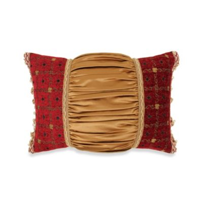 Austin Horn Classics Montecito Oblong Throw Pillow