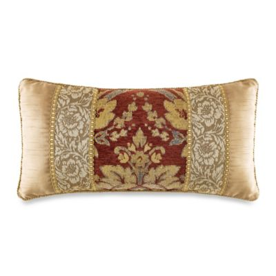 Croscill® Fresco Boudoir Pillow