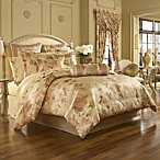 J. Queen New York™ Heritage Coral Comforter Set