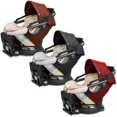 Orbit Baby® G3 Infant Car Seat + Car Seat Base