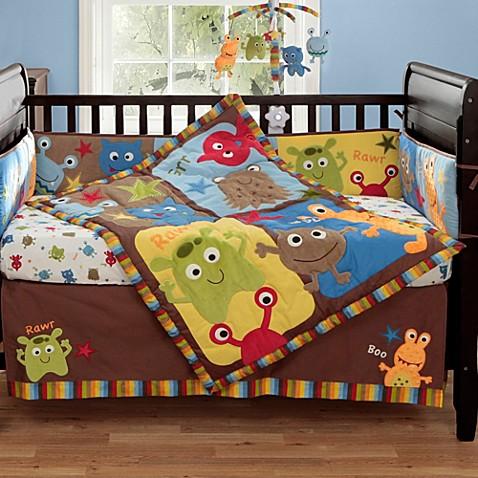 Buy Bananafish 174 Baby Monster Plush Blanket From Bed Bath