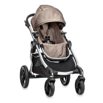 Baby Jogger® City Select® BJ20457 Single Stroller in Quartz