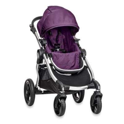 Baby Jogger® City Select® Single Stroller in Amethyst