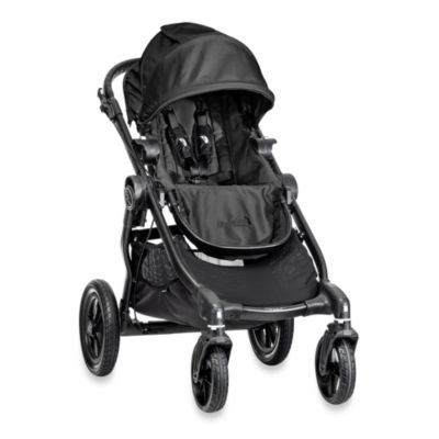 Baby Jogger® City Select® BJ23410 Single Stroller in Black