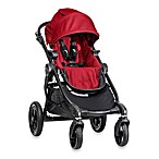 Baby Jogger® City Select® BJ23436 Single Stroller in Red