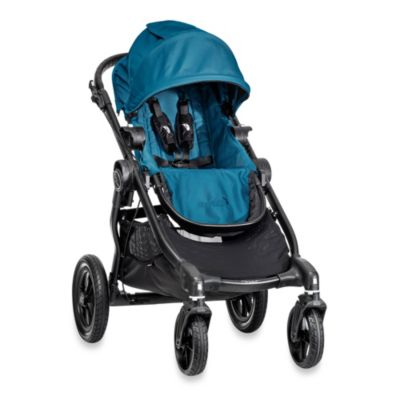 Baby Jogger® City Select® BJ23429 Single Stroller in Teal