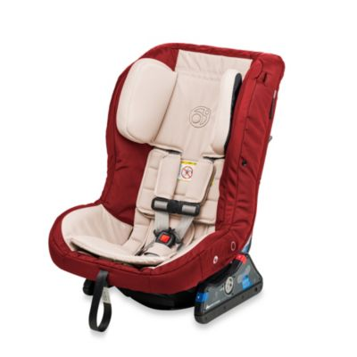 Convertible Car Seats > Orbit Baby® G3 Toddler Car Seat ORB837000R in Ruby