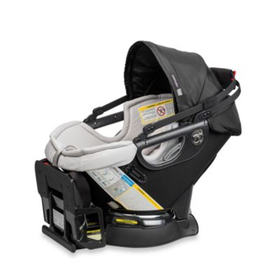 Black Infant Baby Seats