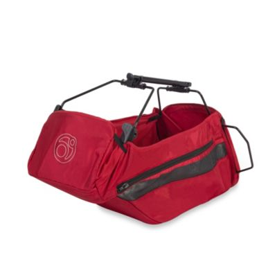 Orbit Baby® G3 Cargo Basket ORB716003 in Ruby