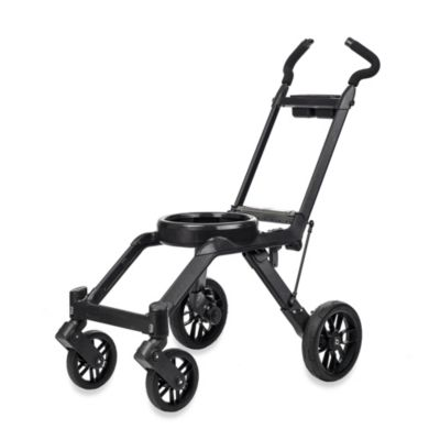 Frame Strollers > Orbit Baby® G3 Stroller Base in Black