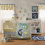 Lolli Living™ by Living Textiles Baby Bot 4-Piece Crib Bedding Set
