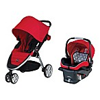 BRITAX B-Agile S896200 Travel System in Red
