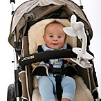 Dreambaby® L229 Clip-On Stroller Fan in White