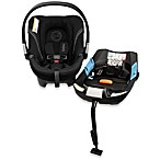 Cybex Aton 2 Infant Car Seat in Charcoal