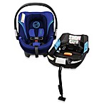 Cybex Aton 2 Infant Car Seat in Ocean