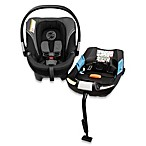 Cybex Aton 2 Infant Car Seat in Storm Cloud