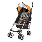 Summer Infant® 3D Lite Convenience Stroller in Tangerine