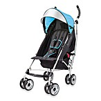 Summer Infant® 3D Lite™ Convenience Stroller in Caribbean Blue