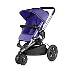Quinny® Buzz Xtra Stroller in Purple Pace