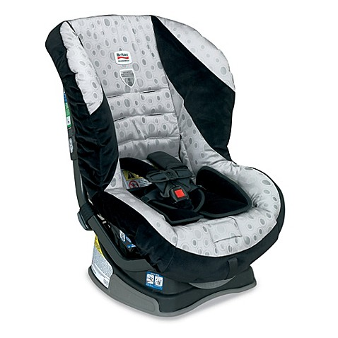 buy britax roundabout g4 convertible car seat in silverlake from bed bath beyond. Black Bedroom Furniture Sets. Home Design Ideas