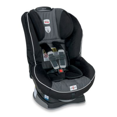 BRITAX Pavilion (G4) Convertible Car Seat in Onyx