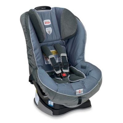 BRITAX Pavilion (G4) Convertible Car Seat in Blueprint