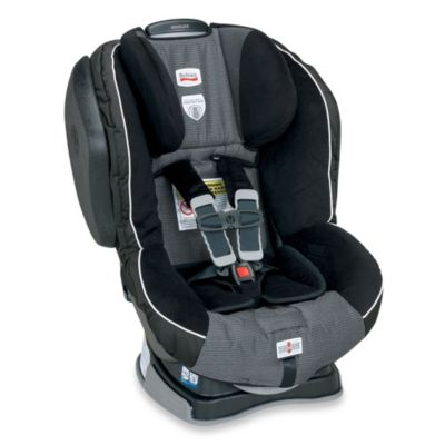 BRITAX Advocate G4 Convertible Car Seat in Onyx